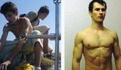 (译)身体打造:瘦子如何变强壮