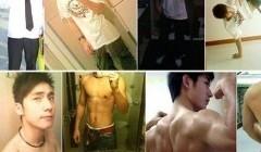 1年健身增重20斤