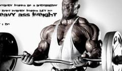 瘦人如何练肌肉