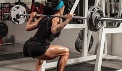 超高强度训练法:42天长30磅肌肉