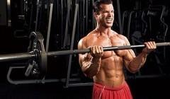 浅谈什么是平台期,健身健美进入平台期该怎么办?