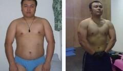 性感 胖子/胖子如何减肥:世上没有胖子和瘦子,只有不肯动的人。