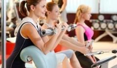 健身让我自信,谈谈自己的一点看法。