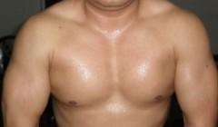 先减脂还是先增肌,我的175到160的减脂增肌之路。