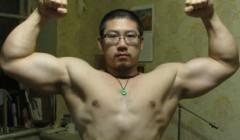 1年减30斤,没有魔鬼式的训练别想练出好身材。