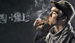 如何戒烟,重获强壮的体魄.
