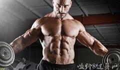 Noah Siegel's胸大肌锻炼方法