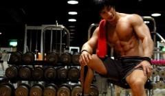 如何制定健身计划,合理控制和分配训练强度。