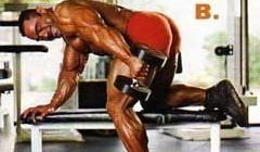 """""""充血程度""""是衡量力量训练强度的重要标准。"""