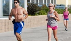 夏天健身需要注意什么