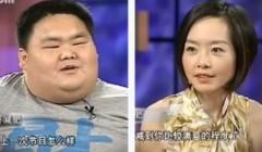 光环背后的痛楚 中国第一胖梁用