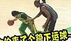 周杰伦为篮球健身 只为向科比请教球技