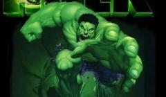 绿巨人浩克的肌肉,你也可以拥有。