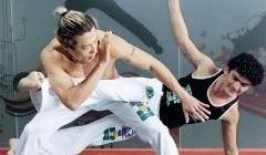体验巴西战舞(Capoeira)不一样的亚博app下载安装新时尚