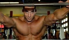 肌肉训练保持平衡非常重要