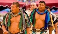 向蒙古的大力士们学习如何增肥增重