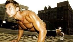 肌肉力量与其体积直接相关