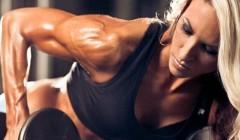 肌肉组织的功能