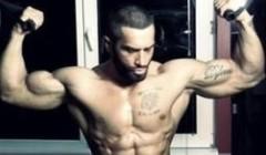 Lazar Angelov�C从陆军到健美运动员