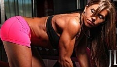 性感的臀部训练集锦