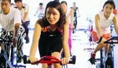 热身运动的作用,保证训练进程防止受伤.
