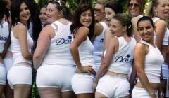 瘦人与胖人的基本训练原则对比