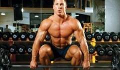 放松所有不参与运动的肌肉