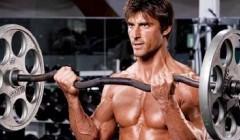 健身中如何避免肌肉拉伤