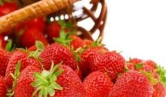 草莓被誉为果中皇后