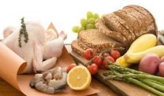 增肌训练中10点饮食注意事项