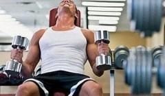 """增肌一定要服用""""运动营养补剂""""吗?"""