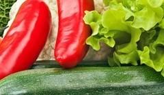 健身营养要均衡,不可忽视的蔬菜的作用。