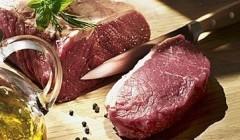 """牛肉享有""""肉中骄子""""的美称"""