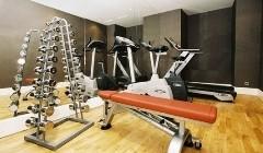三、组建自己的家庭健身房,一样可以收获肌肉