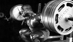 十六、初学者不要忽略腿部肌肉的训练