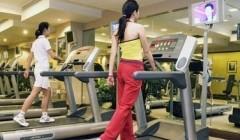 十七、在健身计划中至少安排1-2次有氧训练