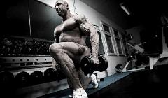 男人健身与啪啪啪的关系