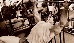 肌肉训练就该追求这样的感觉!