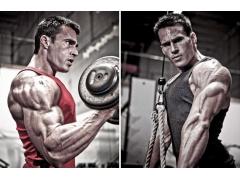 十九、初学者锻炼肌肉需要注意什么?