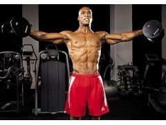 超级组训练法,让你减脂与增肌同时进行.