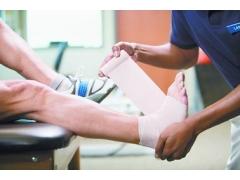 二十三、如何预防和缓解健身后的肌肉酸痛?