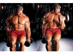 二十九、臂部训练基础知识,让你在夏天展露出强壮的双臂.