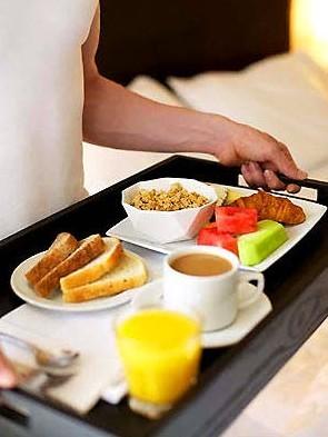 让减肥从一顿丰盛的早餐开始