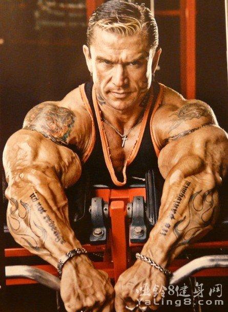 18张男士健身励志图片