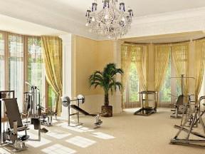 组建一个家庭健身房都需要什么?