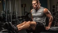 10个坏习惯毁了你的健身效果