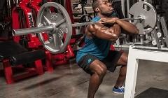 不伤膝盖的腿部肌肉训练