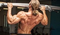 教你从皮包骨吃成肌肉男