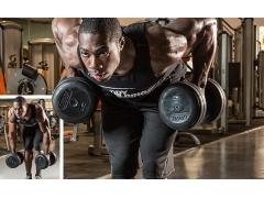 八、瘦人健身多久能有效果?
