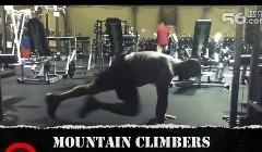 44个无器械健身动作视频